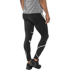 Nike Power Tech - Pantalones largos running Hombre - negro